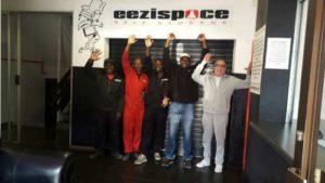 about EeziSpace staff image